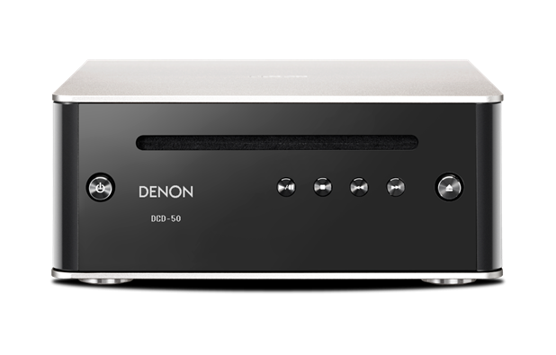 Denon Dcd 50