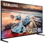 Samsung QE 65Q950R - MET €300 CASHBACK