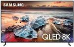 Samsung QE 55Q950R - MET €300 CASHBACK