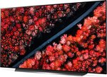 LG OLED77C9PLA Zwart - MET €300 CASHBACK