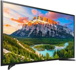 Samsung UE32N5300 Zwart