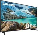 Samsung UE65RU7020 Zwart
