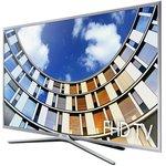 Samsung UE49M5690 Zilver