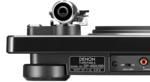Denon DP-450USB zwart