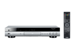 Yamaha BD-A1060 Zilver