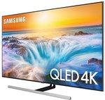 Samsung QE65Q85R - MET €300 CASHBACK