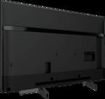Sony KD-55XG8599 Zwart