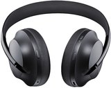 Bose Noise Cancelling Headphones 700 (Zwart)_