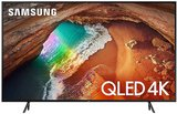 Samsung QLED QE75Q60R Zwart_