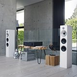 Bowers & Wilkins 704 S2 (Wit)_