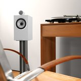 Bowers & Wilkins 705 S2 (Wit)_