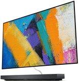 LG OLED65WX9LA 4K OLED TV_
