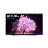 LG OLED77C16LA - NU MET €300 CASHBACK_