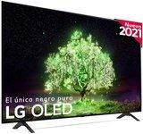 LG OLED 55A16LA - MET €150 CASHBACK_