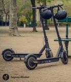 Segway-Ninebot MAX G30E II Electrische Step_