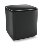 Bose Lifestyle 600 home cinema system Zwart_