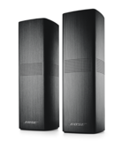 Bose Lifestyle 650 home entertainment system Zwart_