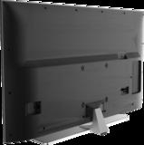 Hisense H43A6550 Zilver_