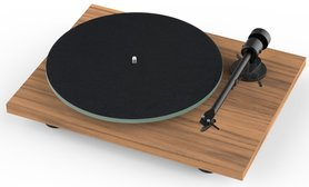 Pro-ject T1 WALNOOT
