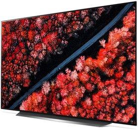 LG OLED77C9PLA Zwart