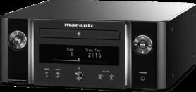 Marantz Melody X M-CR612 Zwart