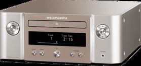 Marantz Melody X M-CR612 Zilver