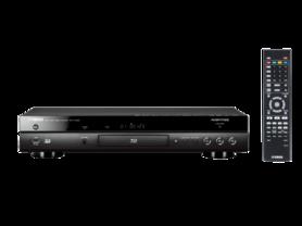 Yamaha BD-A1060 Zwart