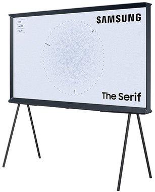 Samsung The Serif 55