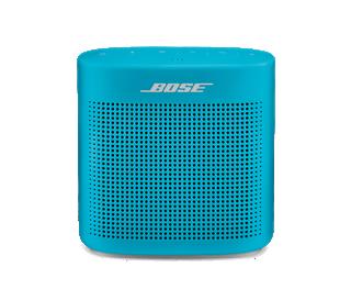 BOSE  SoundLink Color Bluetooth® speaker II - aquatic blue