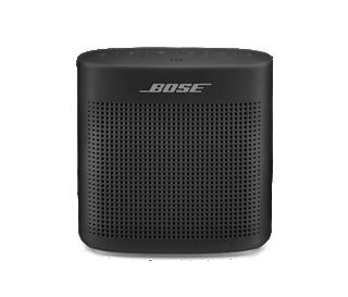 BOSE  SoundLink Color Bluetooth® speaker II - soft black