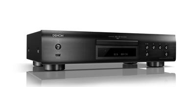 Denon DCD-800NE zwart