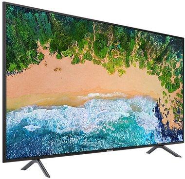 Samsung UE43NU7190 Zwart