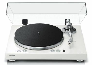 Yamaha MusicCast Vinyl 500 Wit