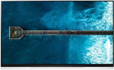 OUTLET MODEL LG OLED65E9PLA - MET €250,- CASHBACK