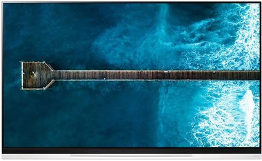 LG OLED65E9PLA - MET €250,- CASHBACK