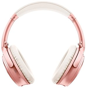 Bose QuietComfort 35 II (Rosé Goud)