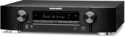 Marantz NR1510 Zwart