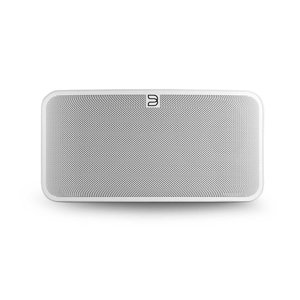 Bluesound Pulse Mini 2i (wit)