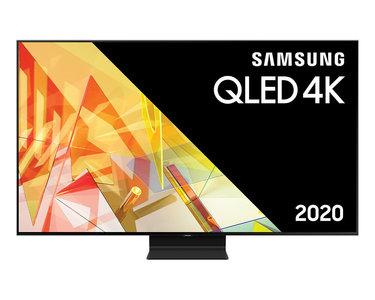Samsung QE65Q90T - NU MET €200 CASHBACK