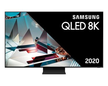 Samsung QE82Q800T - NU MET €500 CASHBACK