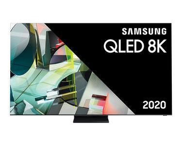 Samsung QE85Q950TS - NU MET €1000 CASHBACK