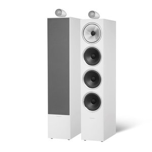 Bowers & Wilkins 702 S2 (Wit)