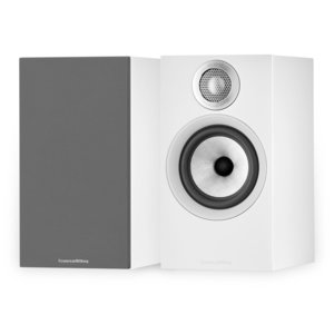 Bowers & Wilkins 607 S2 ANNIVERSARY EDITION (Wit)