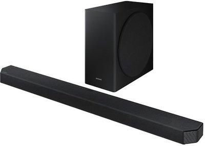 Samsung Cinematic Q-series HW-Q900T - MET €150 CASHBACK