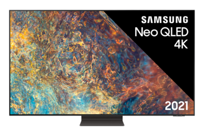 Samsung QE55QN95A - NU MET €200 CASHBACK