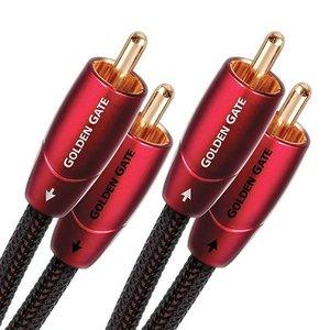 AudioQuest Golden Gate RCA 1,5 meter