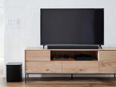 Bose Soundbar 700 + Bass Module 700 (Zwart)