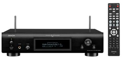 Denon DNP-800NE zwart